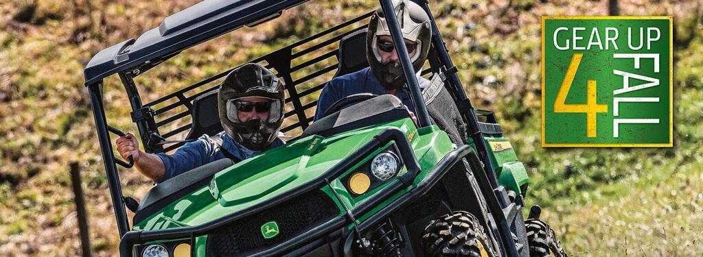 W J  Heaslip Ltd – John Deere | Kubota | Honda | Stihl